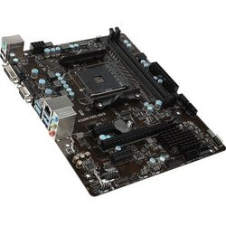 Płyta główna MSI A320M Pro-VD-S, A320M, DDR4, SATA3, USB3.1 gen.1, uATX Szybka dostawa! Darmowy odbiór w 21 miastach!