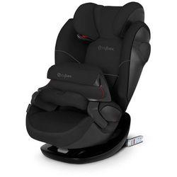 CYBEX fotelik samochodowy Pallas M-fix 2019 Pure Black