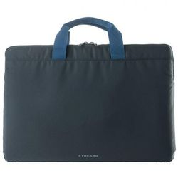 "Tucano Minilux - Pokrowiec MacBook Pro 13"" / MacBook Pro 13"" Retina / Notebook 13"" / 14"" (Dark-Grey)"