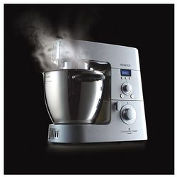 Indukcyjny robot kuchenny Cooking Chef | 6,7L | 2000W | 230V | 340x390x(H)380mm
