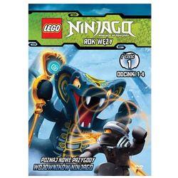 LEGO NINJAGO. ROK WĘŻY, CZĘŚĆ 1 GALAPAGOS Films 7321997610014