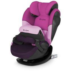 CYBEX fotelik samochodowy Pallas M-fix 2019 Purple Rain - BEZPŁATNY ODBIÓR: WROCŁAW!
