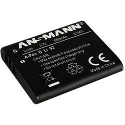 Ansmann Akumulator A-Pen D Li 92