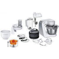 Roboty kuchenne, Robot kuchenny Bosch MUM 58258 Darmowy odbiór w 21 miastach!