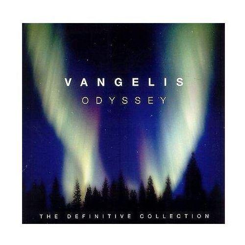 Pozostała muzyka rozrywkowa, Odyssey - The Definitive Collection - Vangelis (Płyta CD)