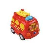 Pozostałe zabawki, Wóz strażacki Autka Tut Tut VTech 60553