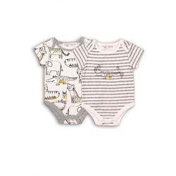 Body niemowlęce dwupak 5P36AI Oferta ważna tylko do 2023-06-02