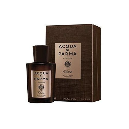 Wody kolońskie męskie, Acqua di Parma Colonia Ebano - woda kolońska 100 ml