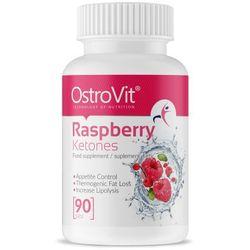 OSTROVIT Raspberry Ketones 90