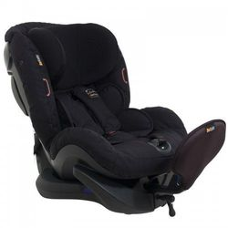 Fotelik BeSafe iZi Plus 0-25 kg - Car Interior
