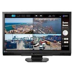 "EIZO 23"" Monitor DuraVision - Czarny - 10 ms"