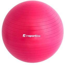 Piłka gimnastyczna inSPORTline Top Ball 85 cm - Kolor Ciemny szary