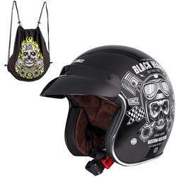 Kask motocyklowy W-TEC V541 Black Heart,, XXL (63-64)