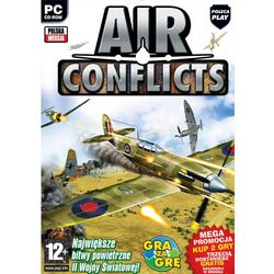 Air Conflicts (PC)