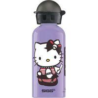 Butelki do karmienia, SIGG - Butelka Hello Kitty Goth Math