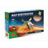 Zestawy konstrukcyjne dla dzieci, Mały Konstruktor Kosmos Musca