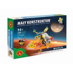 Mały Konstruktor Kosmos Musca