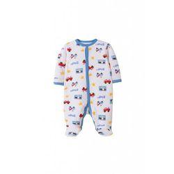 Pajac niemowlęcy 5W3321 Oferta ważna tylko do 2019-04-20