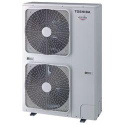 Pompa ciepła TOSHIBA ESTIA HWS-804XWHT6-E1 / HWS-804H-E1