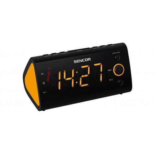 Radiobudziki, Sencor SRC 170