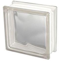 Pustak szklany Seves Janus 19 x 19 x 8 cm