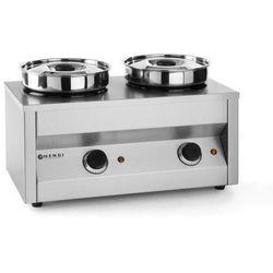 Bemar Thermosystem 2 x 4,2L | 400W | 505x265x(H)245mm