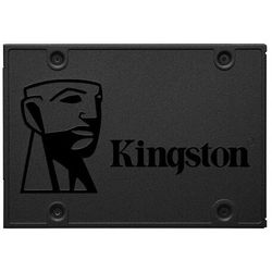 Dysk SSD Kingston A400 480GB