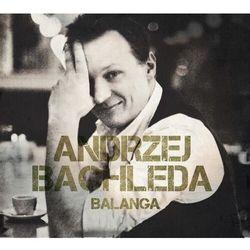 Andrzej Bachleda - BALANGA