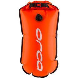 ORCA Camelback Boja asekuracyjna, high vis orange One Size 2020 Akcesoria pływackie i treningowe Przy złożeniu zamówienia do godziny 16 ( od Pon. do Pt., wszystkie metody płatności z wyjątkiem przelewu bankowego), wysyłka odbędzie się tego samego dnia.