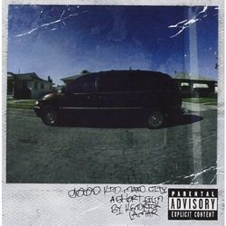 Good Kid, M. A. A. D City (Deluxe)