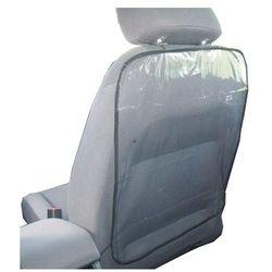 Ochraniacz foliowy na fotel samochodowy
