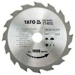 Tarcza YATO YT-6052