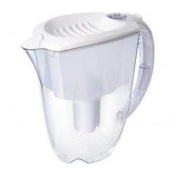 Aquaphor Dzbanek filtrujący Ideal 2,8 l + 3 szt wkładów B100-15 (kolor biały)
