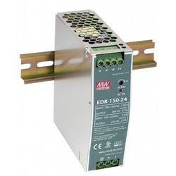 Zasilacz impulsowy 156W 24V DC 24÷28V DC 6,5A 90÷264V AC
