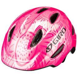 Giro Scamp MIPS Kask rowerowy Dzieci, bright pink/pearl S | 49-53cm 2019 Kaski dla dzieci Przy złożeniu zamówienia do godziny 16 ( od Pon. do Pt., wszystkie metody płatności z wyjątkiem przelewu bankowego), wysyłka odbędzie się tego samego dnia.