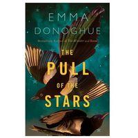 Książki do nauki języka, The Pull of the Stars - Donoghue Emma - książka (opr. miękka)