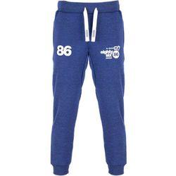 Spodnie PROJEKT 86 921477 (rozmiar M) Granatowy