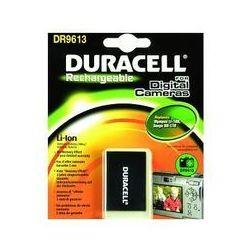 Duracell Akumulator do aparatu 3.7v 1050mAh 3.9Wh DR9613