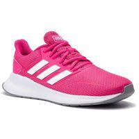 Damskie obuwie sportowe, Buty adidas - Runfalcon F36219 Reamag/Ftwwht/Grethr