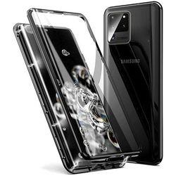 Etui i Szkło 360° Magnetyczne do Samsung Galaxy S20 Ultra