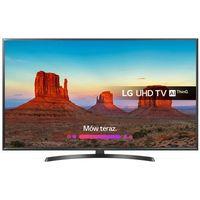 Telewizory LED, TV LED LG 49UK6470