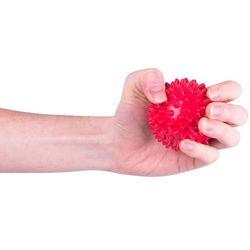 Piłka do masażu rehabilitacji inSPORTline Jeżyk