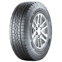 Opony 4x4, Continental ContiCrossContact AT 215/75 R15 100 T