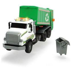 Ogromna śmieciarka Dickie 55 cm