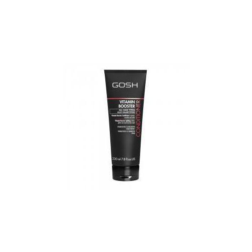 Odżywianie włosów, GOSH Vitamin Booster, odżywka do włosów, 230ml