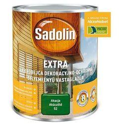 Sadolin Extra Lakierobejca Dekoracyjno-Ochronna 2,5l