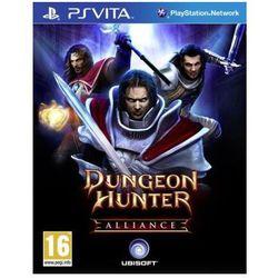 Dungeon Hunter Alliance (PSV)