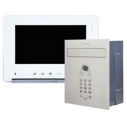 Skrzynka na listy wideodomofon Vidos S561D-SKP M690WS2