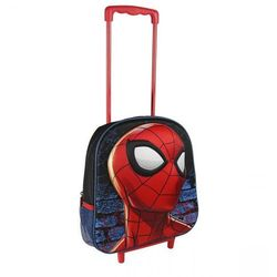 Spiderman walizka plecak na kółkach 31 cm