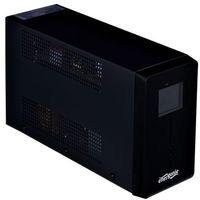 UPSy, UPS Gembird Line-Interactive,1500VA,3xIEC,2xSchuko 230V,USB,RJ11,LCD (EG-UPS-034) Darmowy odbiór w 21 miastach!